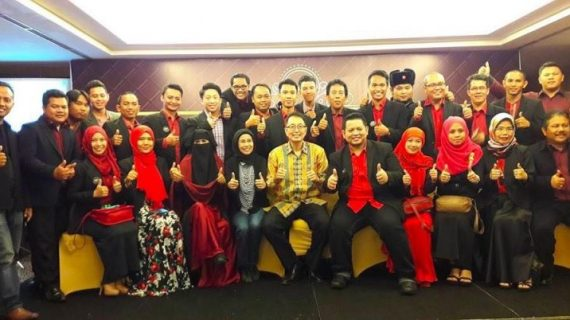Benefit Cabang Tour Travel Revolution