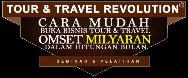 Seminar Tour Travel Revolution