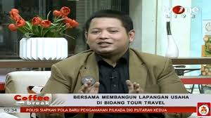 BENARKAH Tour And Travel Revolution Penipu?